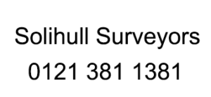 Solihull Surveyors - Property and Building Surveyors.